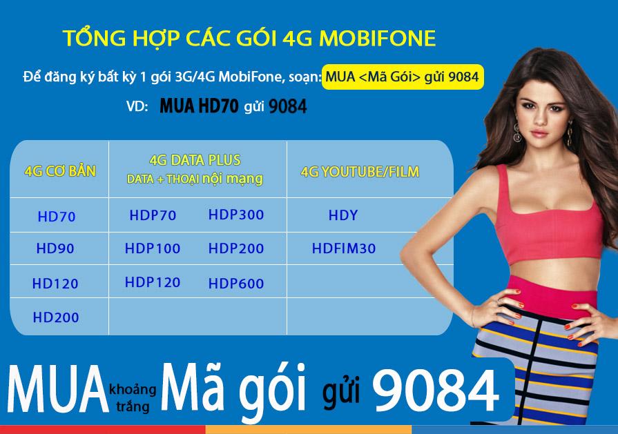Tong hop 4g