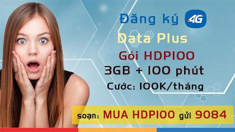 4g-HDP100