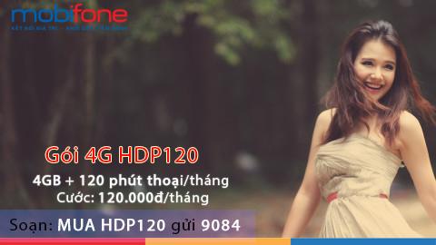 4g-HDP120