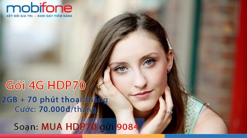 4g-HDP70